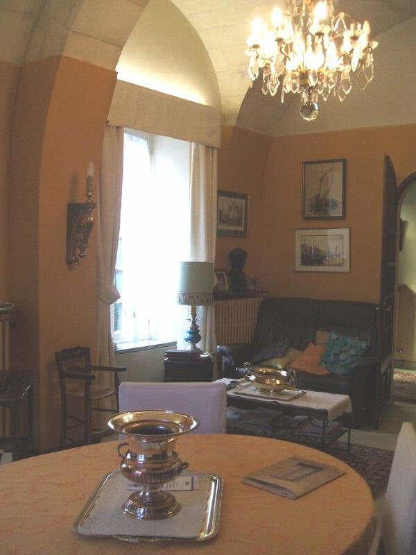 Vente Maison TARASCON séjour de 30 m²