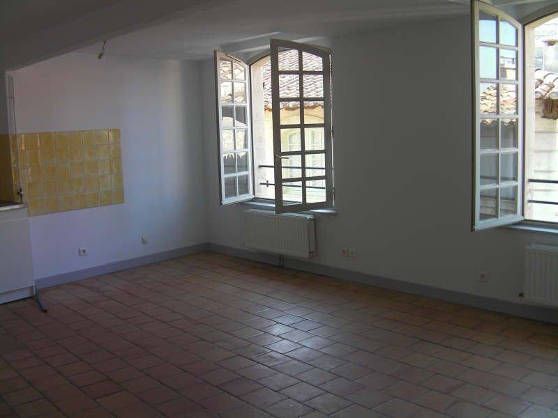 Vente Appartement BEAUCAIRE Mandat : 3145