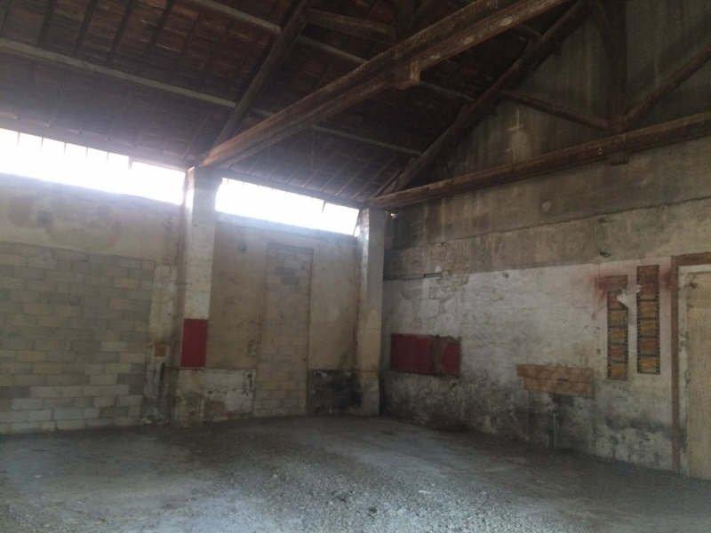 Vente Immeuble TARASCON Mandat : 3366