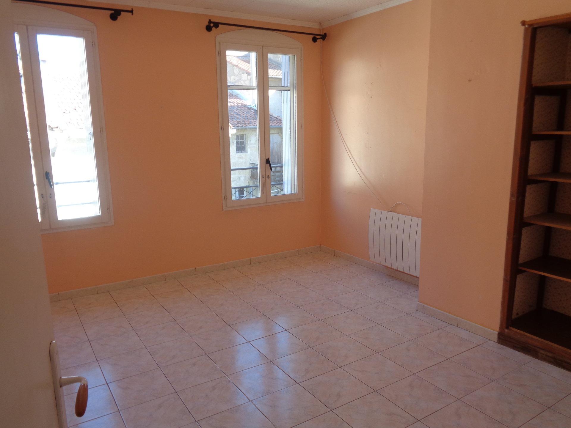 Vente Maison TARASCON séjour de 40 m²