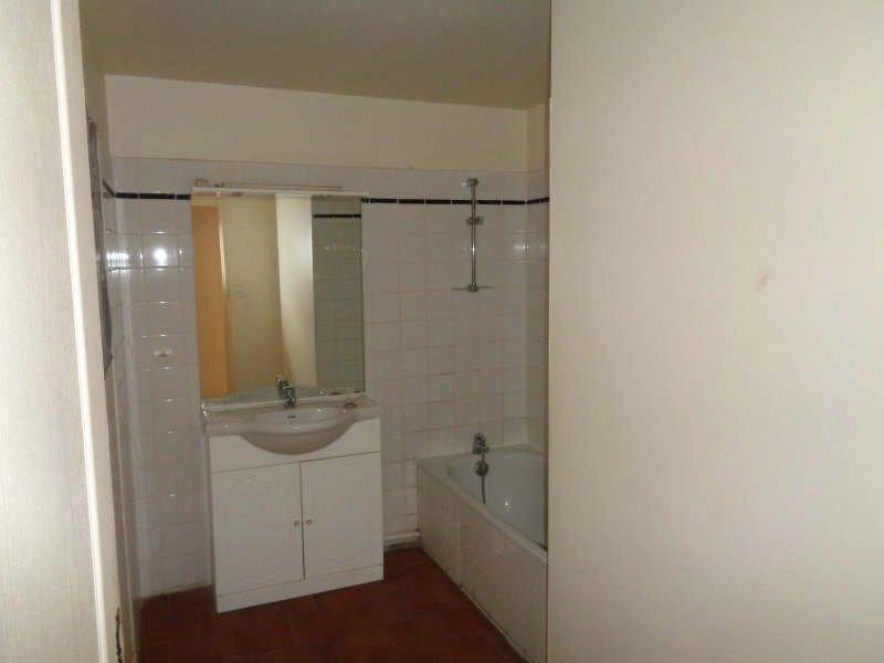 Vente Appartement BEAUCAIRE 1 salles de bain