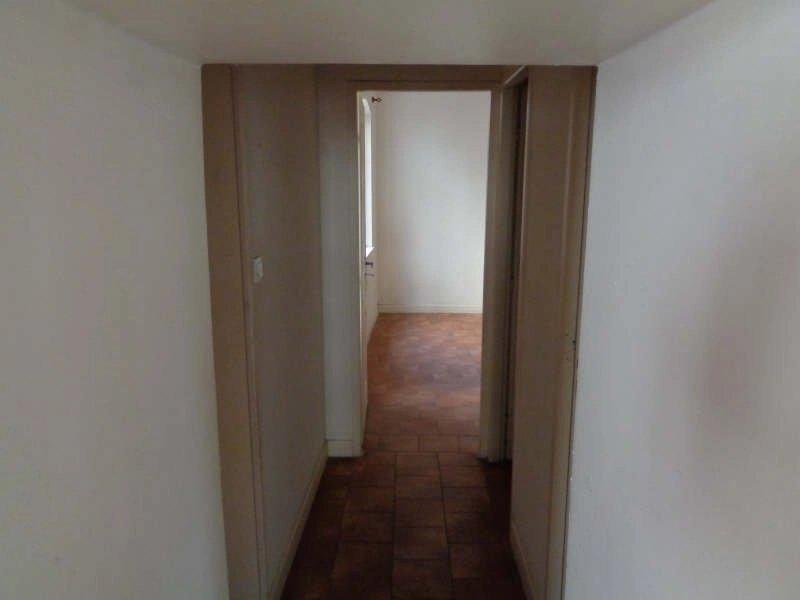 Vente Appartement BEAUCAIRE séjour de 29.9 m²