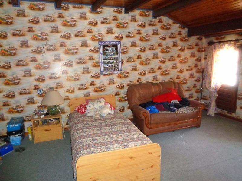 Vente Maison BEAUCAIRE séjour de 30 m²