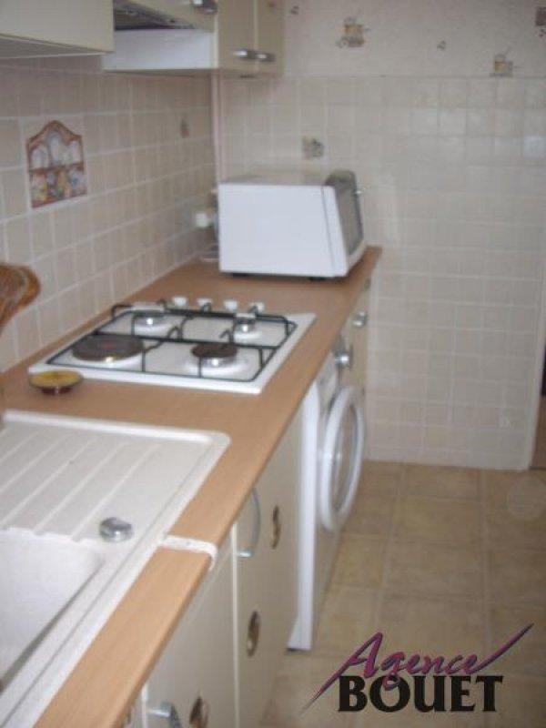 Vente Appartement TARASCON Mandat : 3692