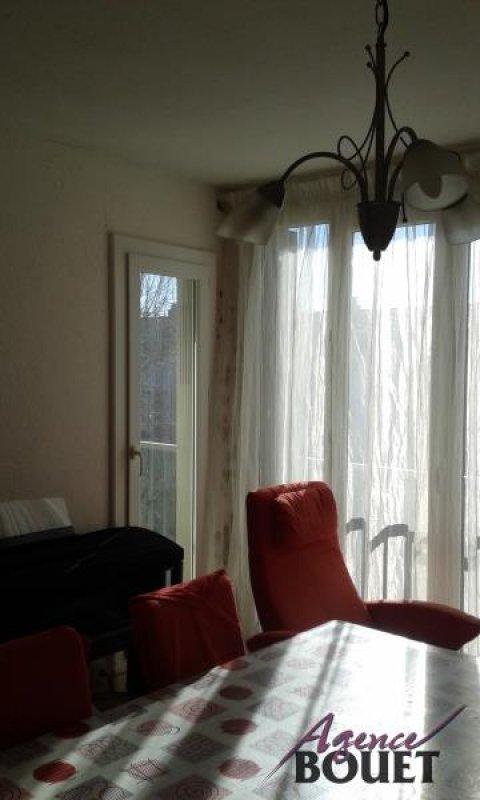 Vente Appartement TARASCON 4 pièces