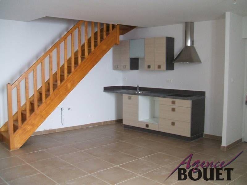 Vente Appartement BEAUCAIRE Mandat : 3632