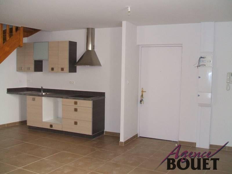 Vente Appartement BEAUCAIRE surface habitable de 59 m²