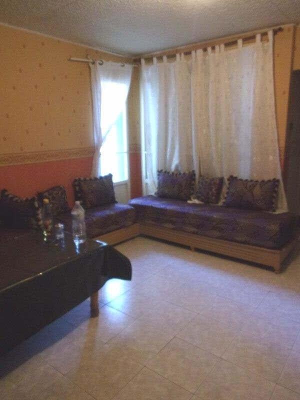 Vente Appartement TARASCON Mandat : 3121