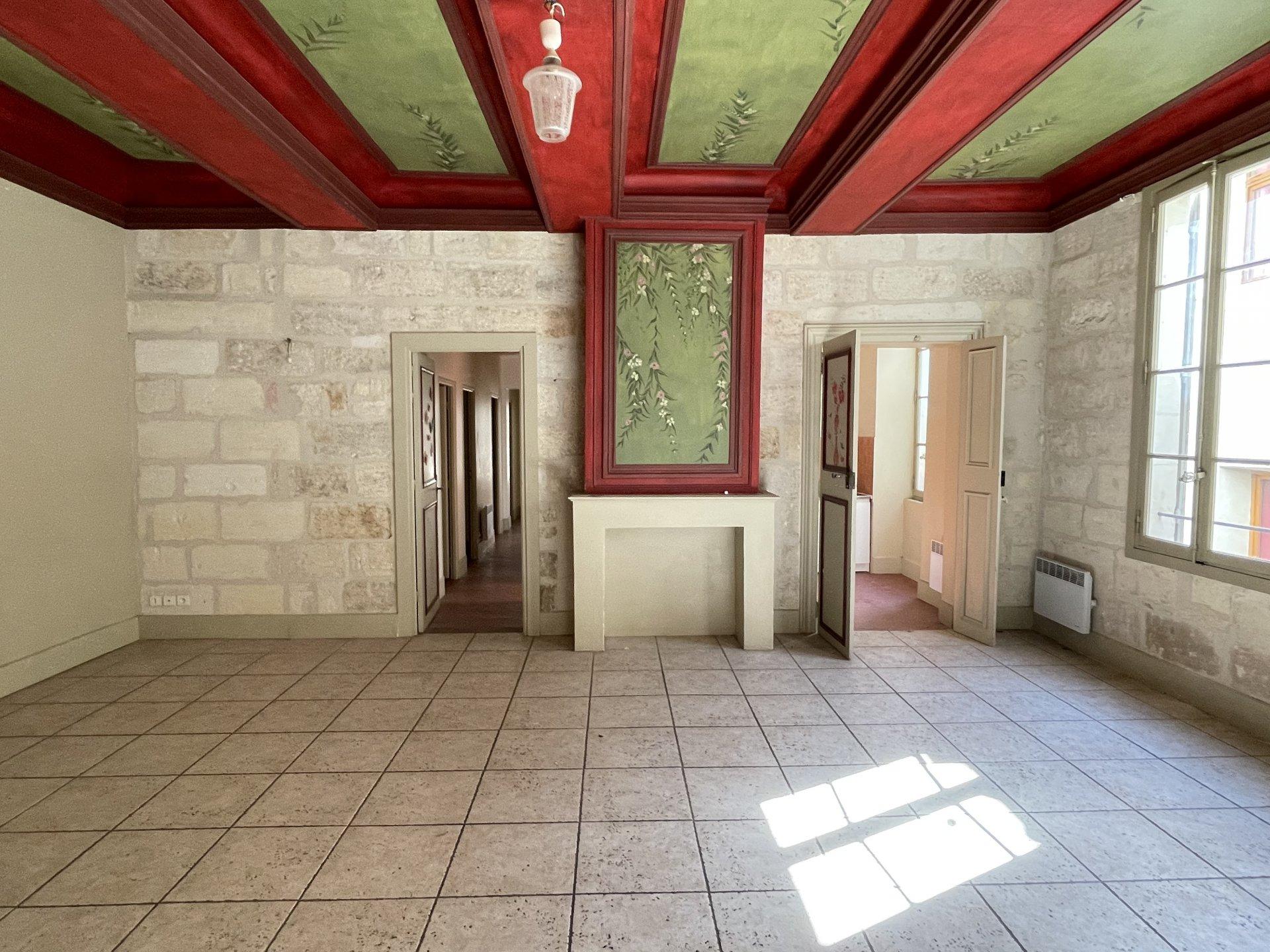 Vente Appartement BEAUCAIRE Mandat : 3605