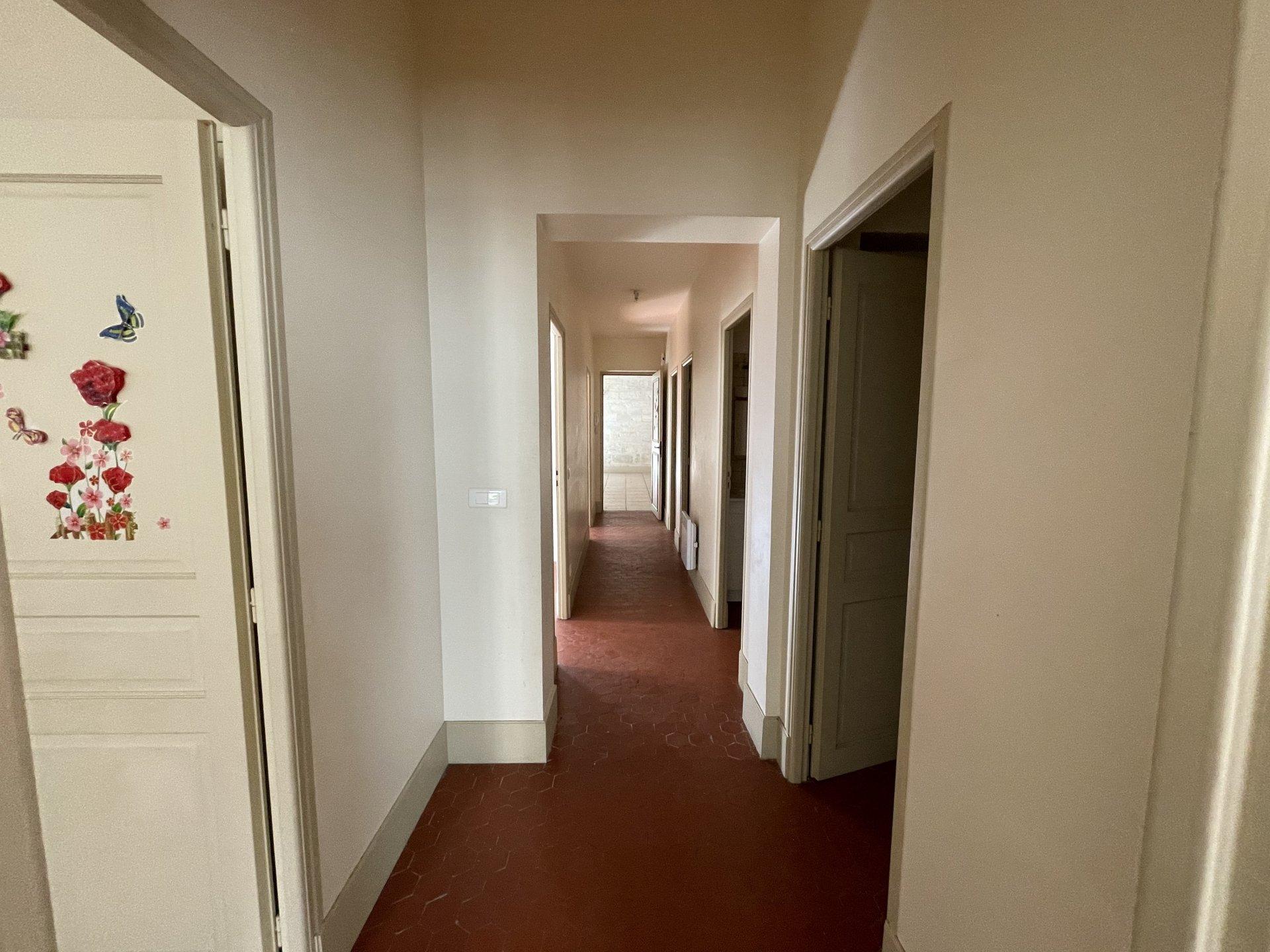 Vente Appartement BEAUCAIRE séjour de 40.37 m²