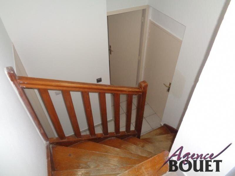 Vente Appartement TARASCON séjour de 19.2 m²