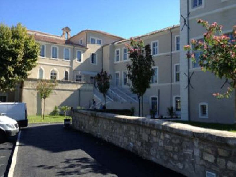 Vente Appartement TARASCON Mandat : 3191