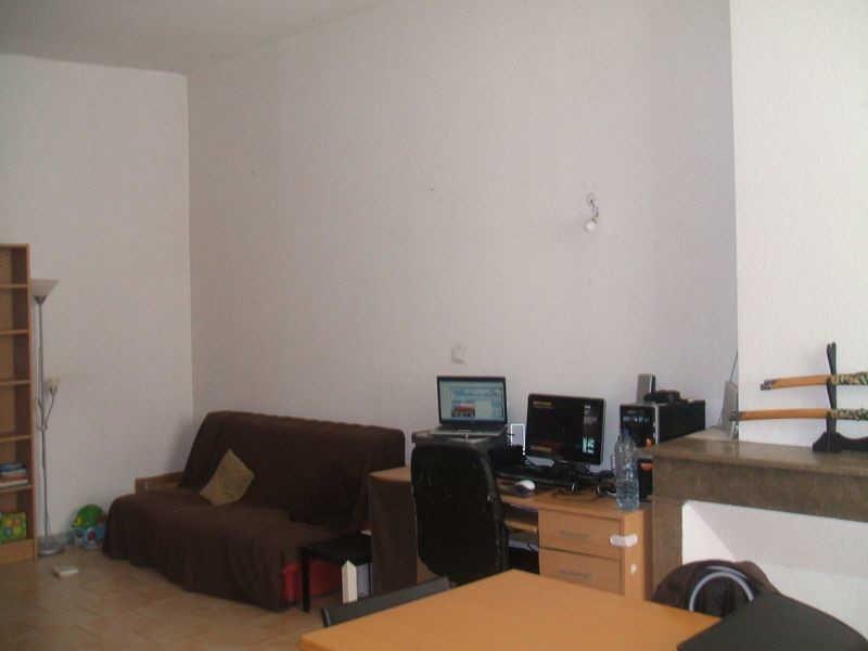 Vente Appartement BEAUCAIRE Mandat : 3190