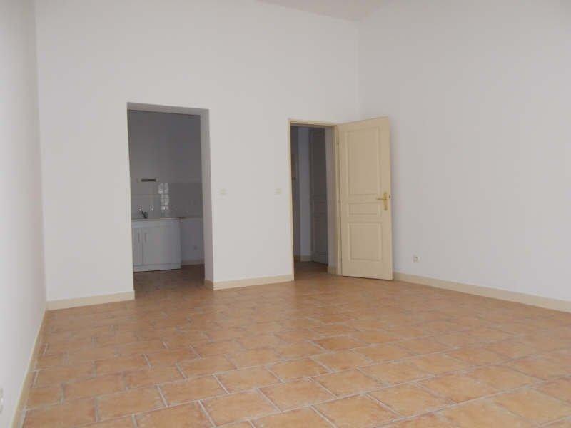 Vente Appartement BEAUCAIRE Mandat : 3074
