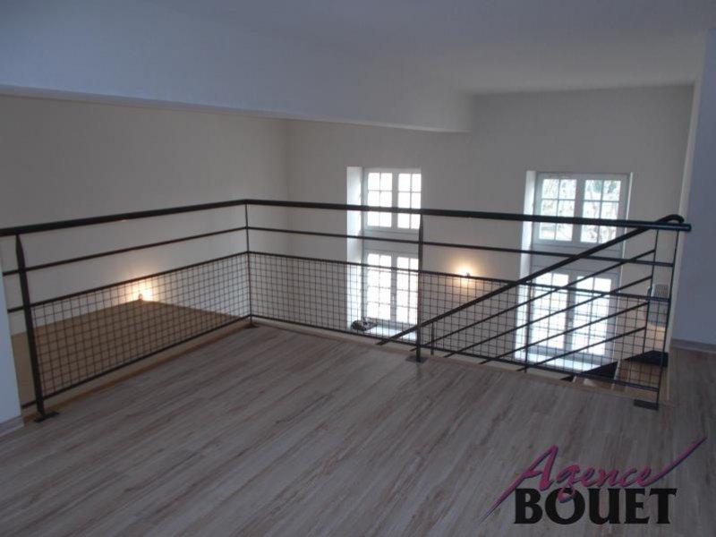 Vente Appartement TARASCON séjour de 34.19 m²