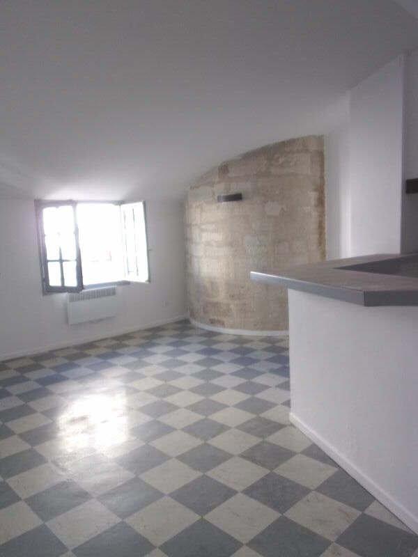 Vente Appartement BEAUCAIRE Mandat : 3116