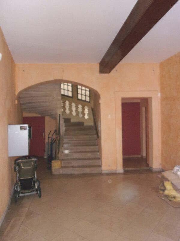 Vente Appartement TARASCON Mandat : 3176A