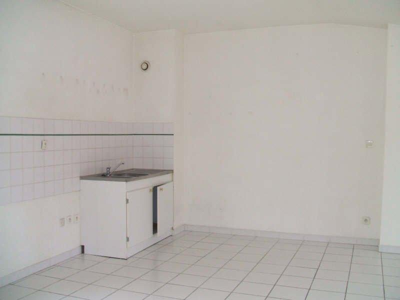 Vente Appartement TARASCON surface habitable de 65 m²