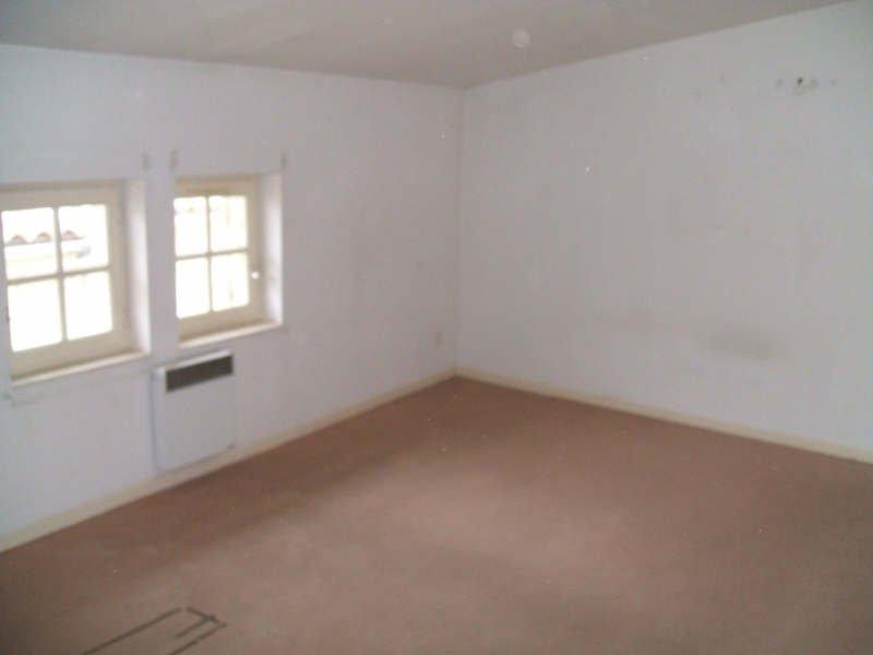 Vente Appartement TARASCON séjour de 20 m²