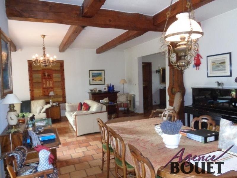 Vente Maison ROQUEMAURE séjour de 40.79 m²