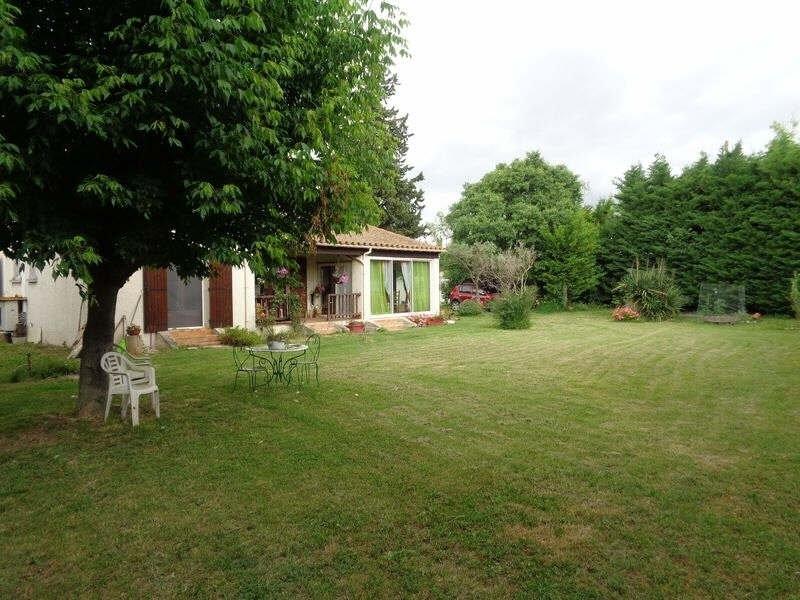 Vente Maison SAINT-ETIENNE-DU-GRÈS Mandat : 3601
