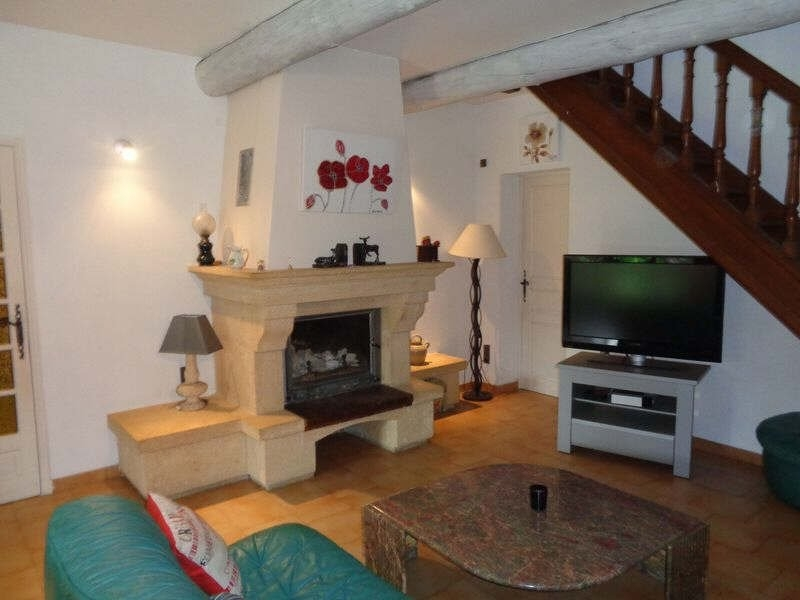 Vente Maison SAINT-ETIENNE-DU-GRÈS surface habitable de 107 m²