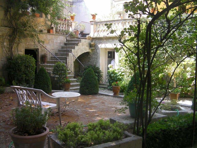 Vente Maison TARASCON Mandat : 3391