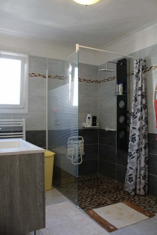 Vente Maison MAS-BLANC-DES-ALPILLES surface habitable de 170 m²