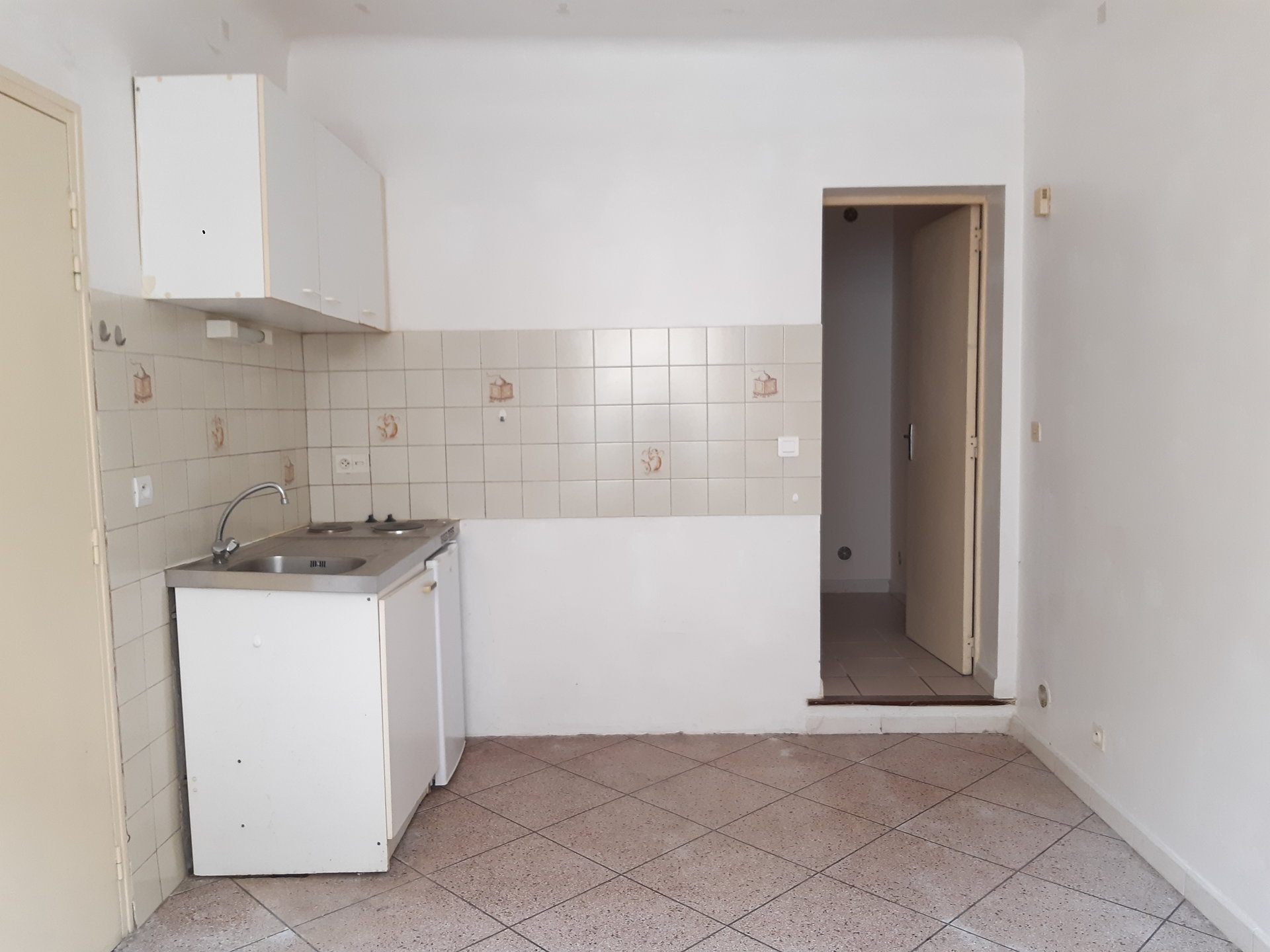 Location Appartement TARASCON Mandat : 3435