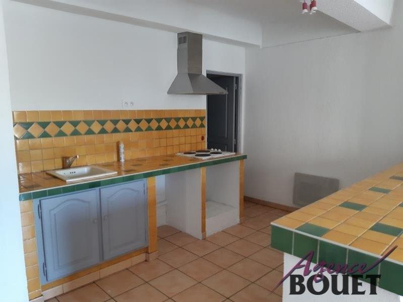 Location Appartement BEAUCAIRE Mandat : 0752