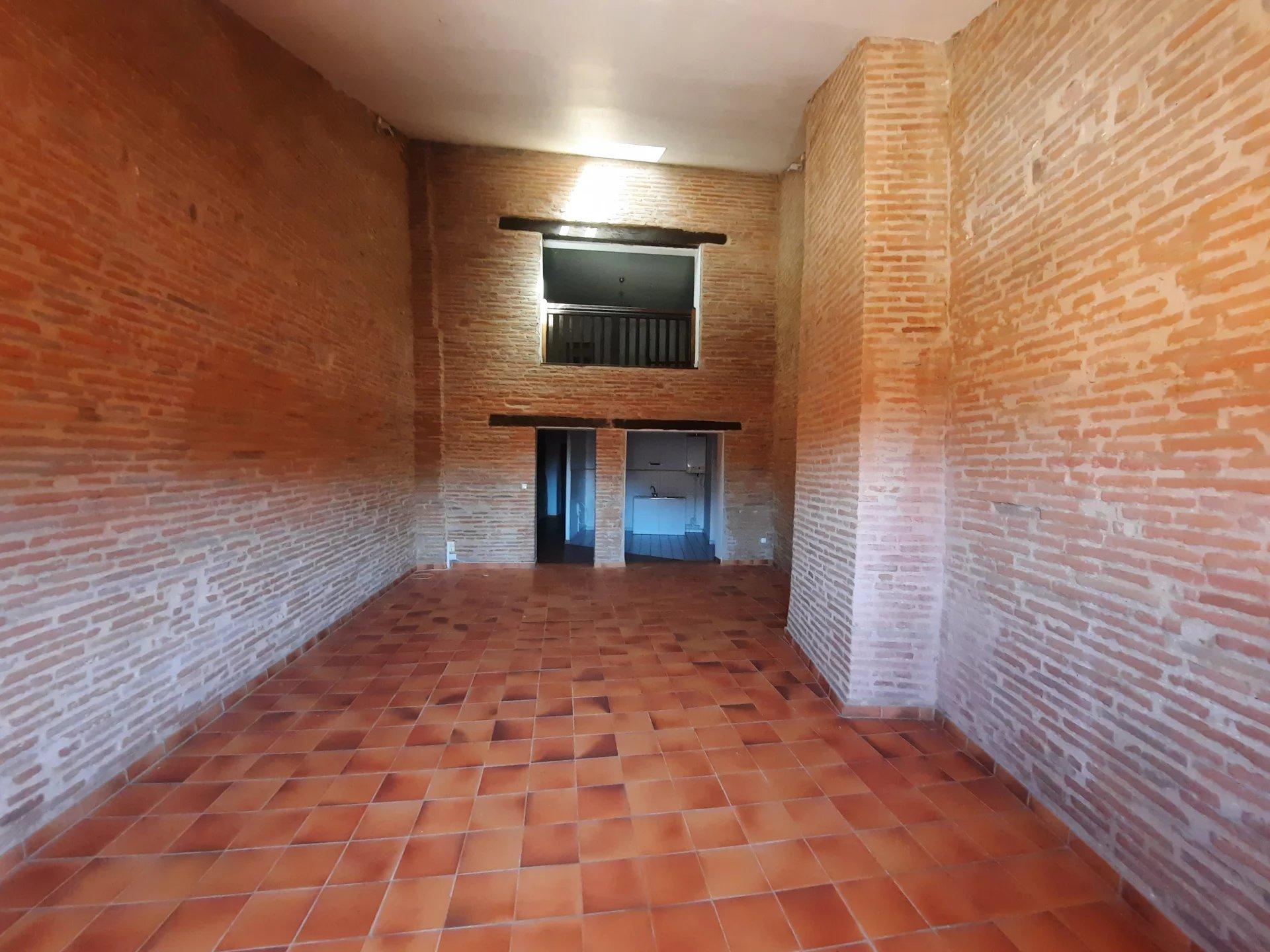 Location Appartement MONTAUBAN 1 salles de bain