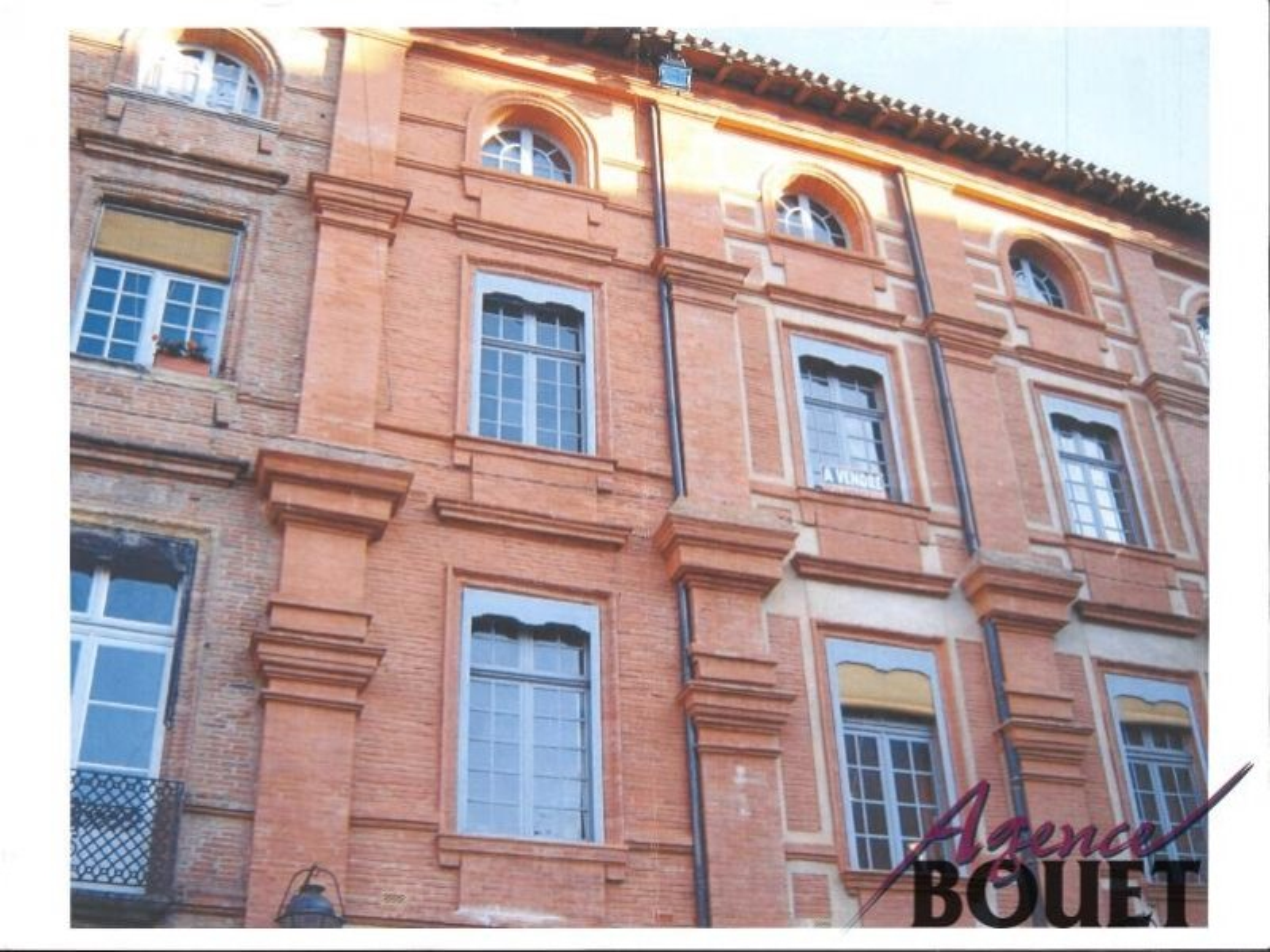 Location Appartement MONTAUBAN surface habitable de 104 m²