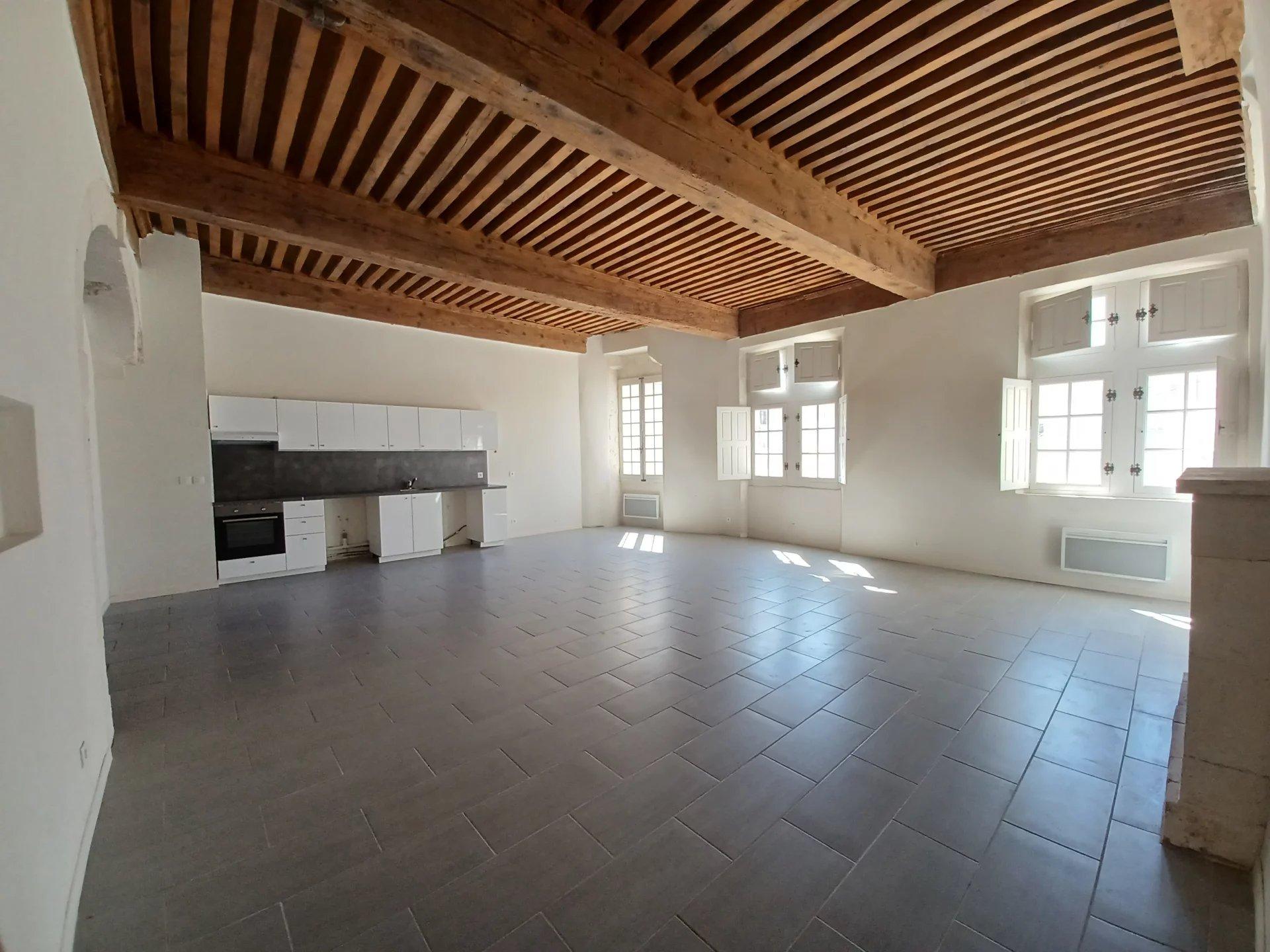 Location Appartement BEAUCAIRE Mandat : 0930