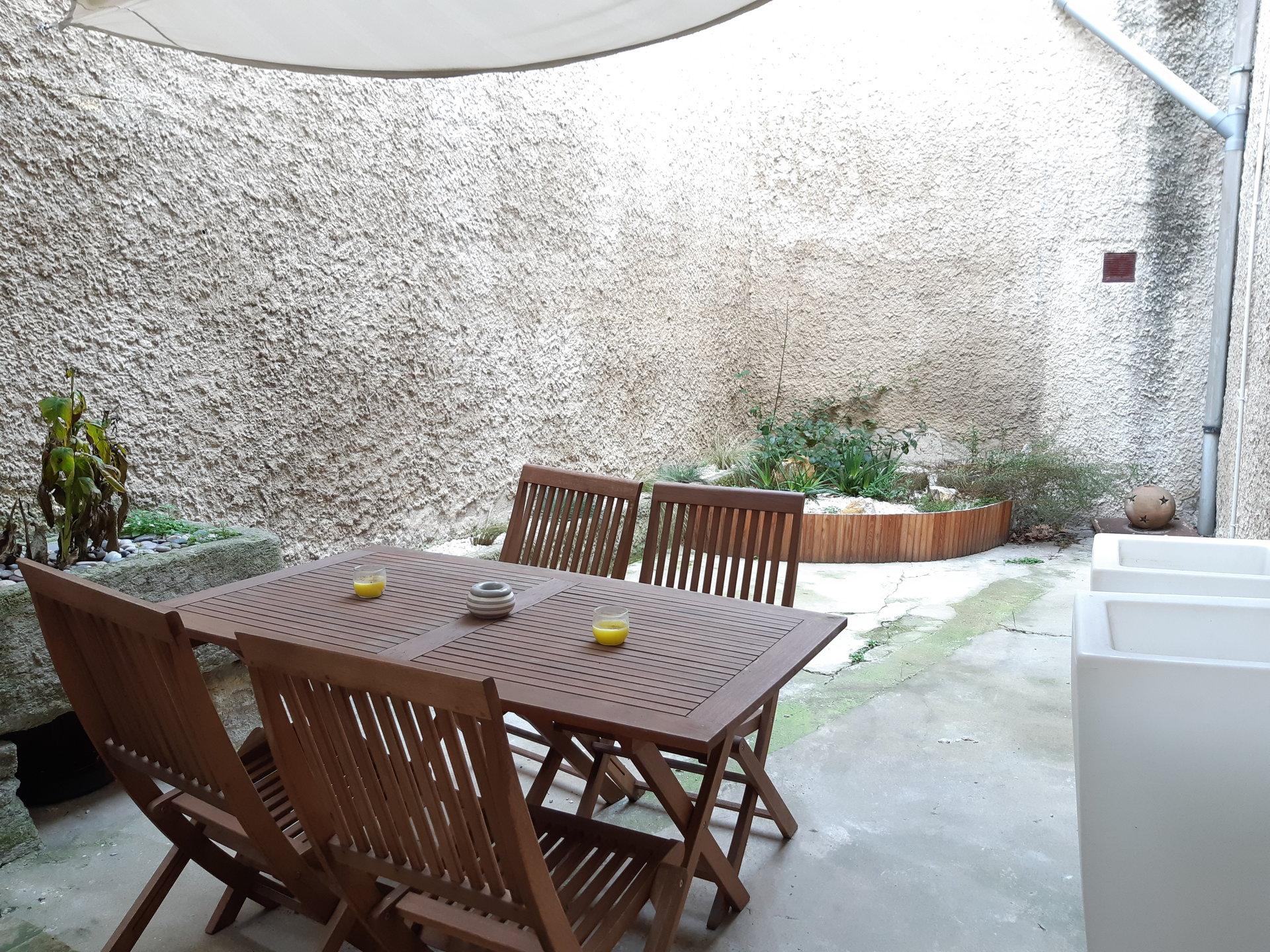 Location Appartement BARBENTANE 1 salles d'eau