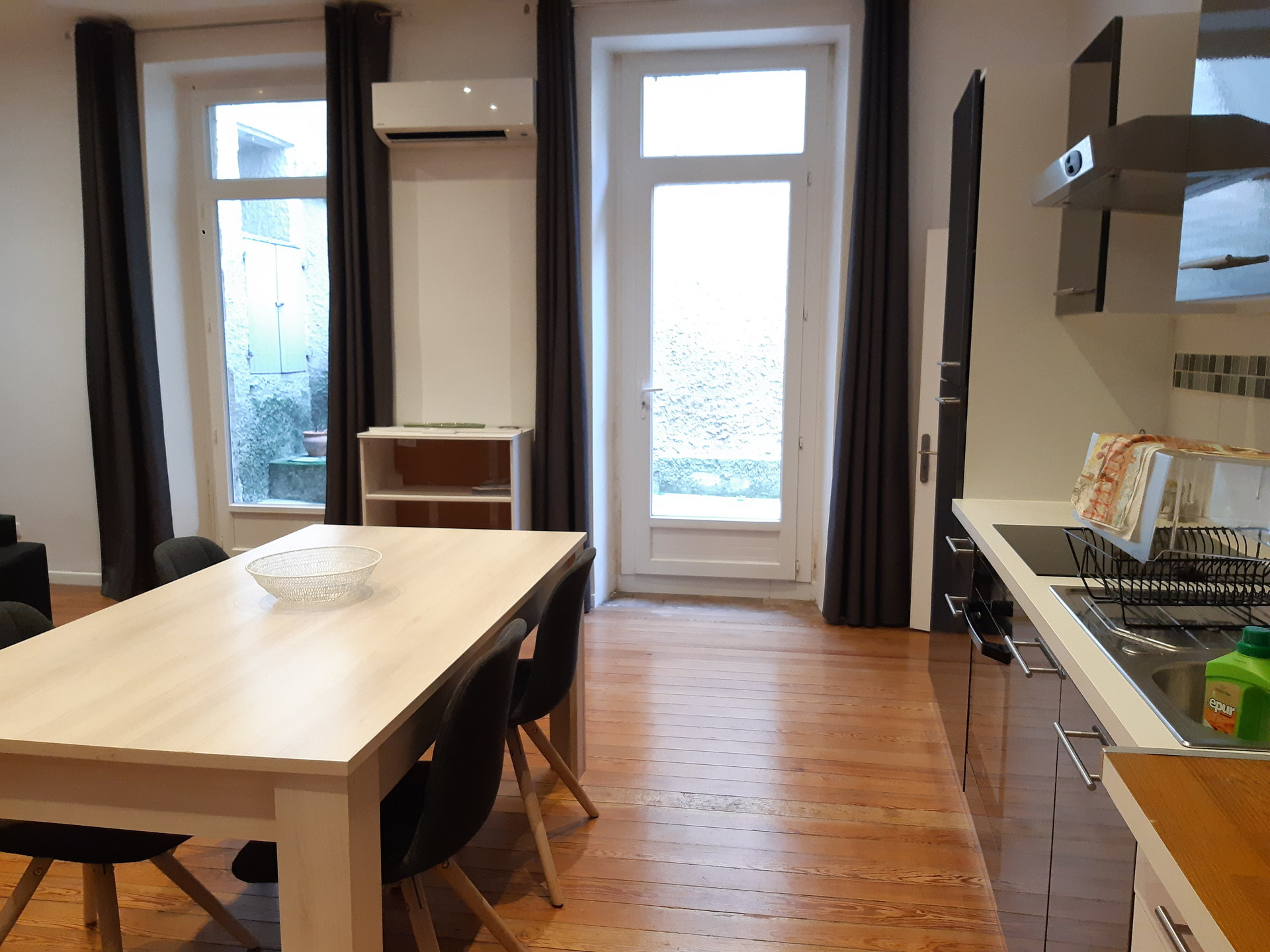Location Appartement BARBENTANE surface habitable de 47 m²