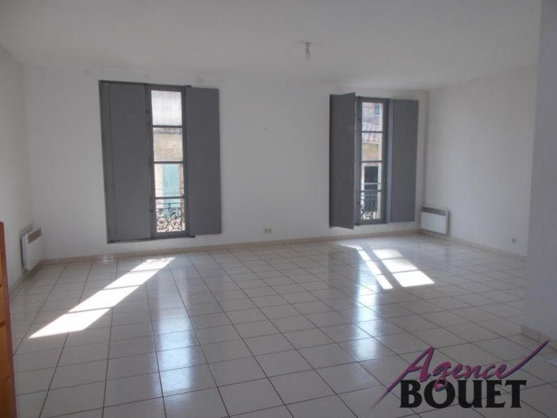 Location Appartement BEAUCAIRE Mandat : 0238
