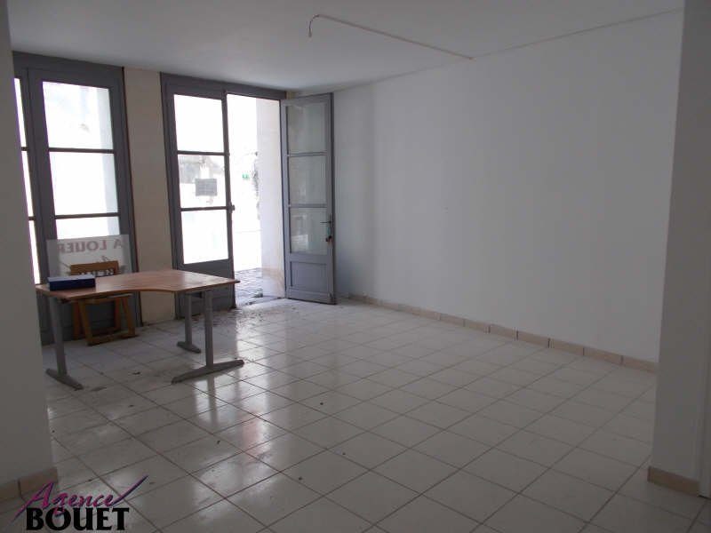 Location Fonds de commerce BEAUCAIRE Mandat : 0238
