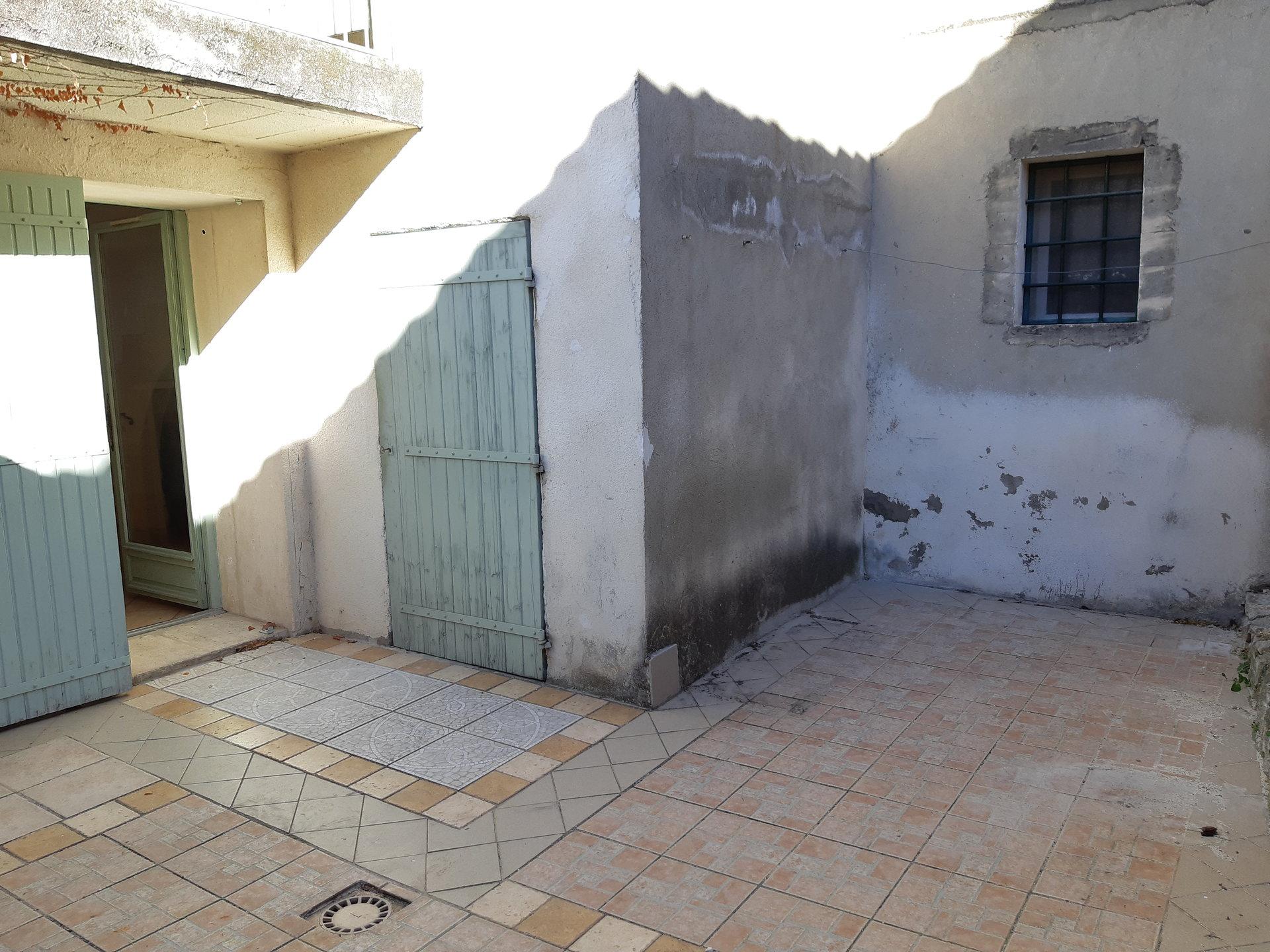 Location Maison MAUSSANE-LES-ALPILLES Mandat : 0137