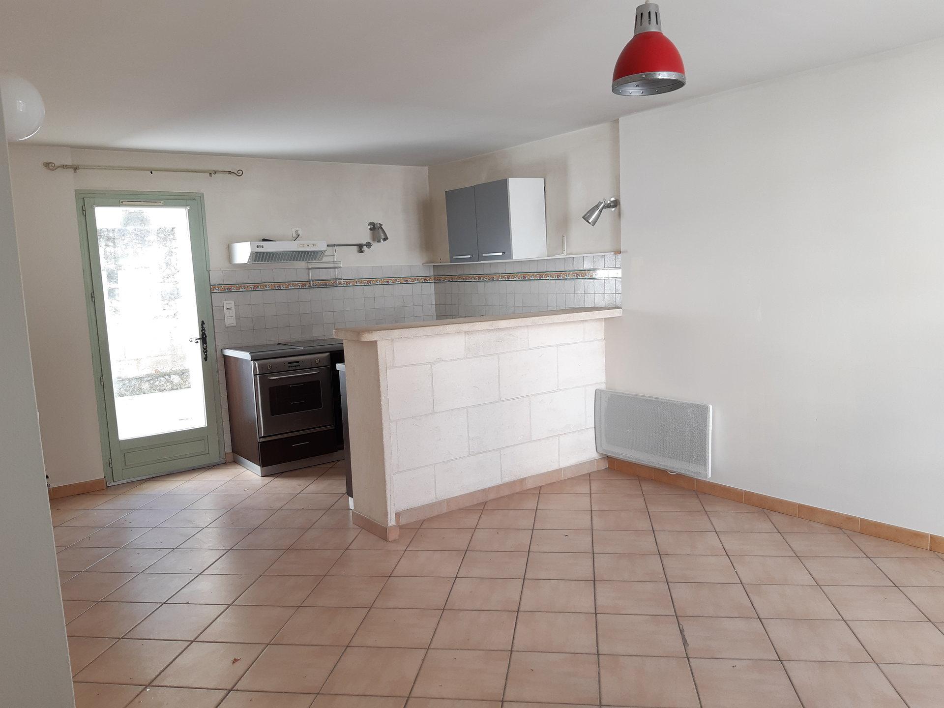 Location Maison MAUSSANE-LES-ALPILLES 1 salles de bain