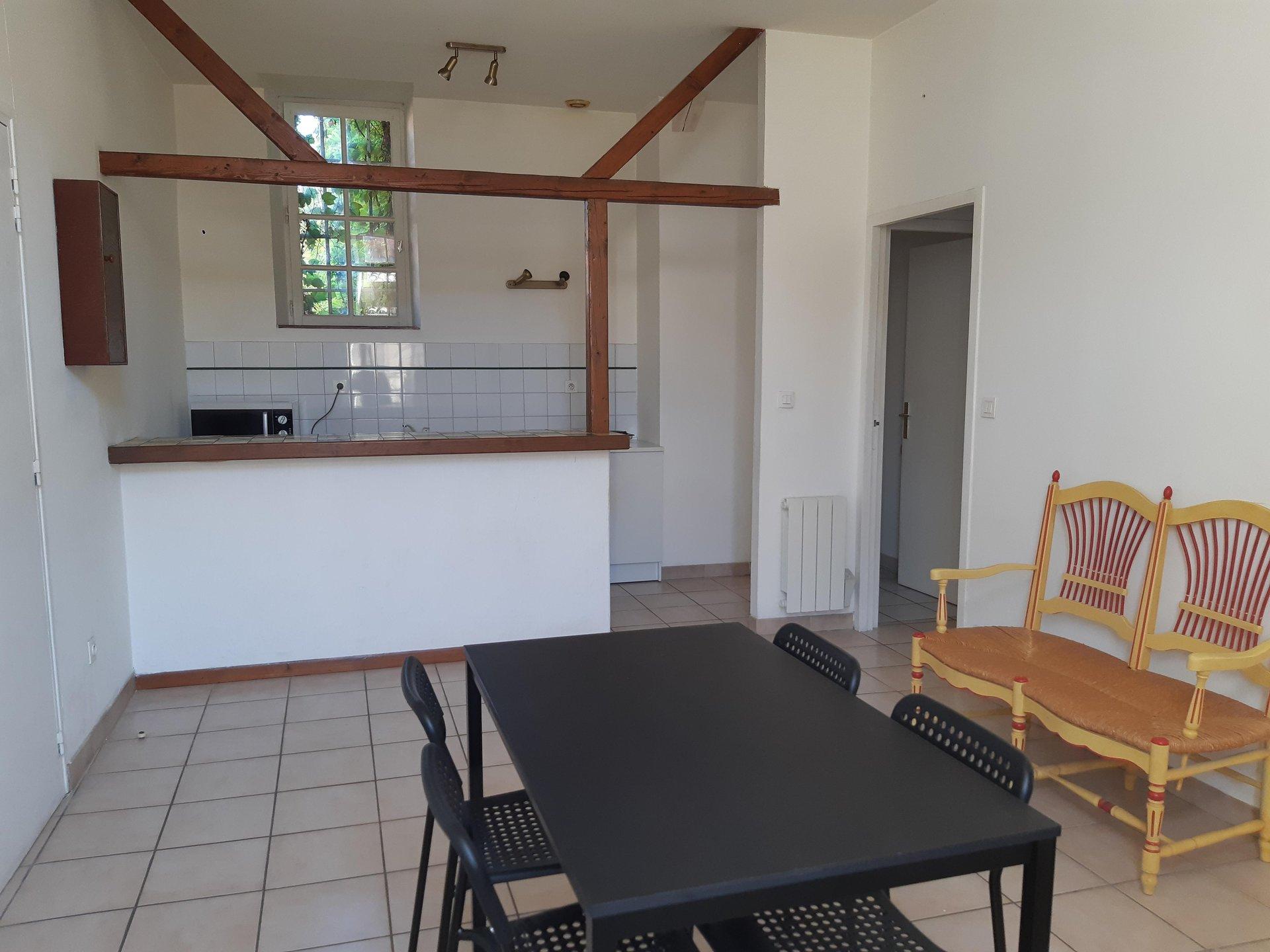 Location Appartement TARASCON Mandat : 0570