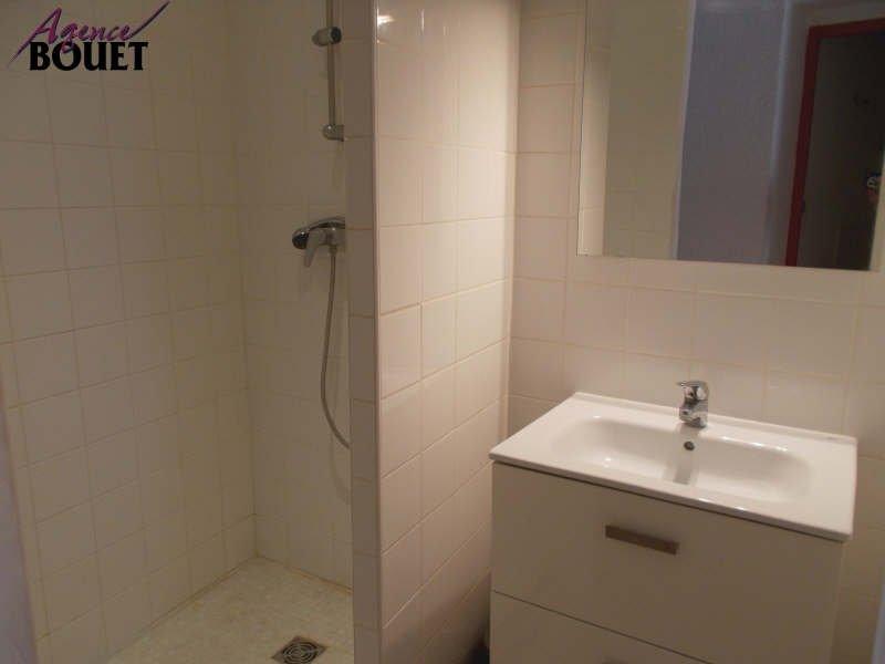 Location Appartement TARASCON séjour de 22.65 m²