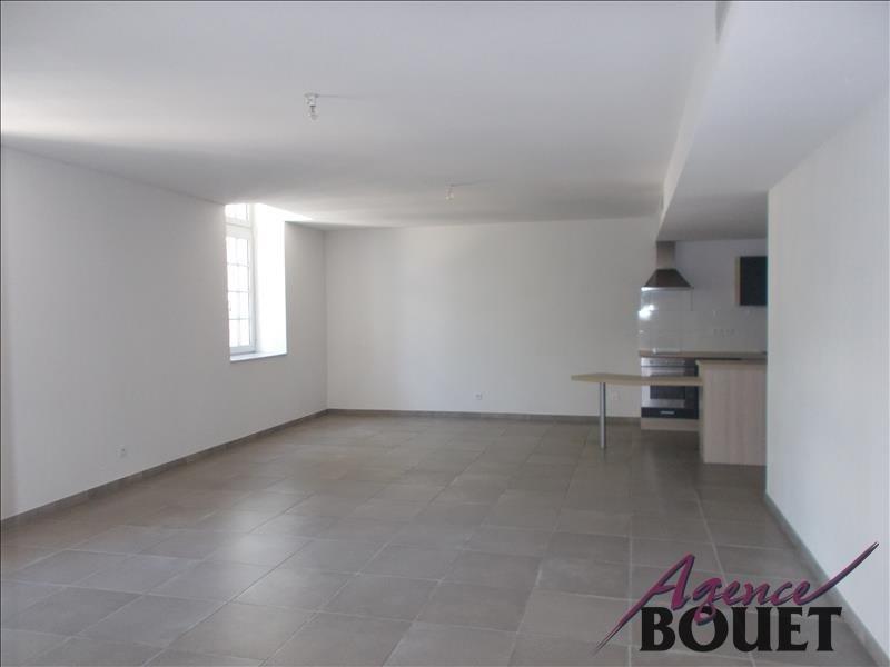 Location Appartement TARASCON surface habitable de 92 m²