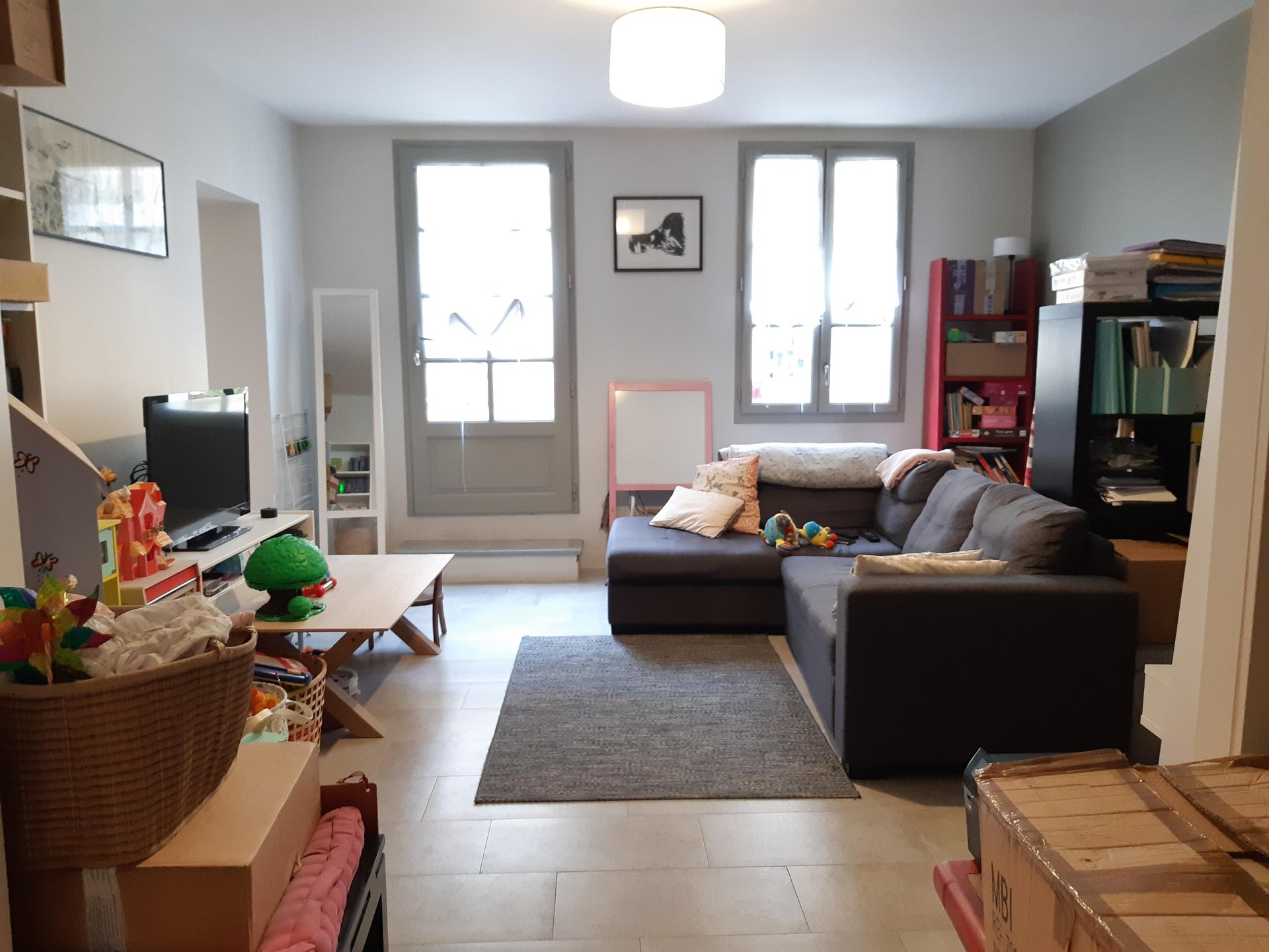 Location Appartement AVIGNON Mandat : 646
