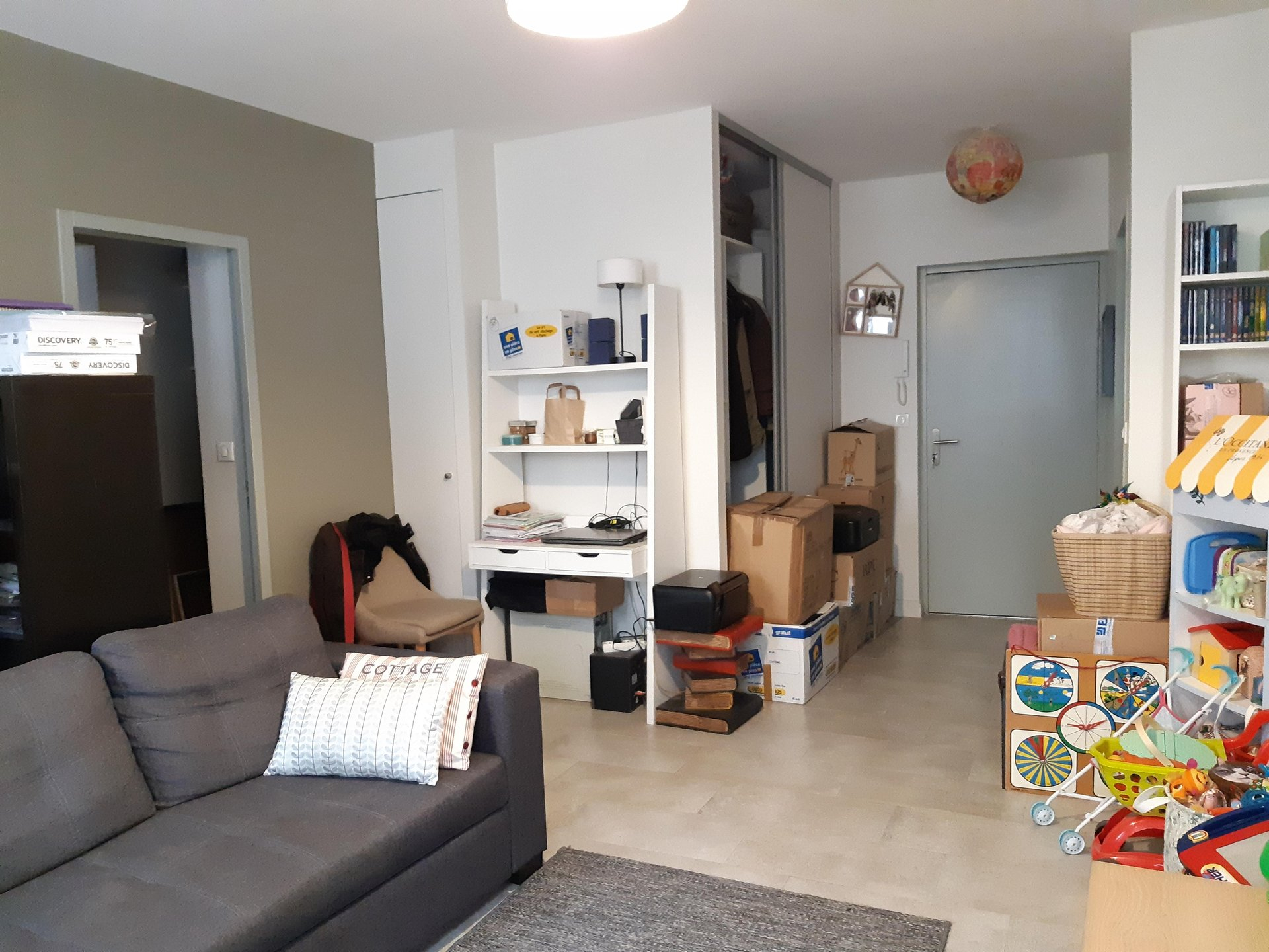 Location Appartement AVIGNON surface habitable de 65 m²