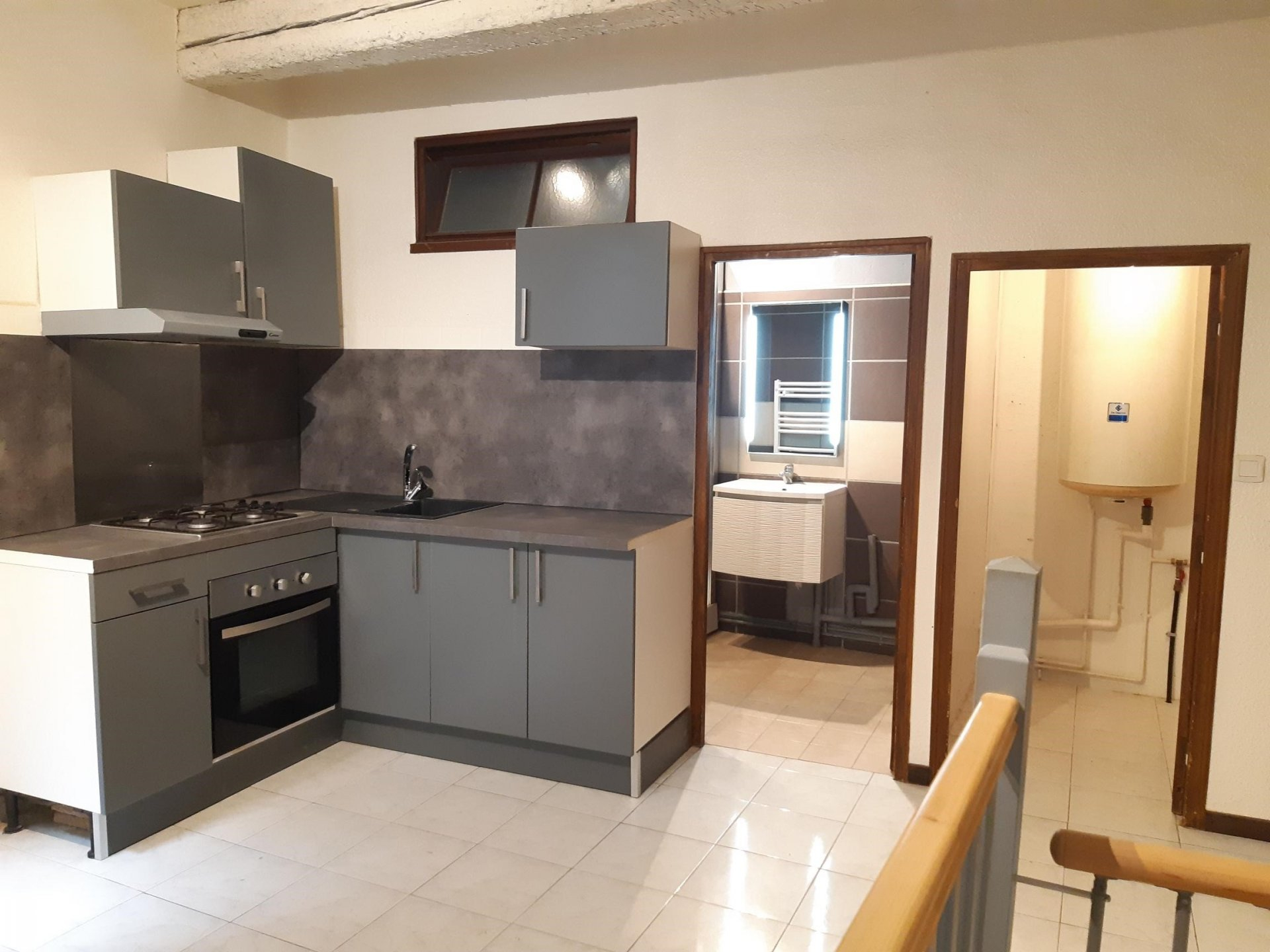 Location Appartement TARASCON Mandat : 0790