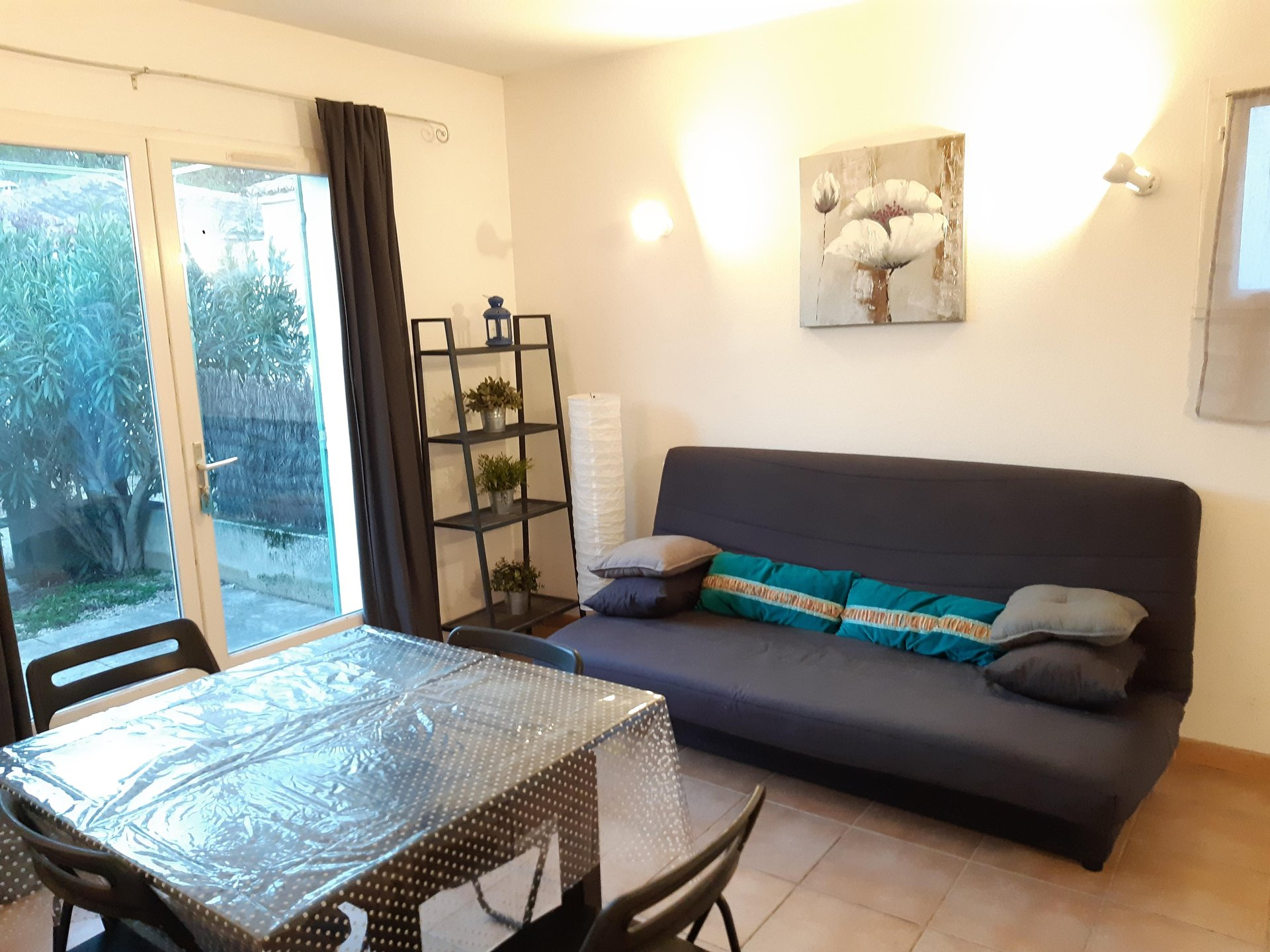 Location Appartement SAINT-RÉMY-DE-PROVENCE Mandat : 804
