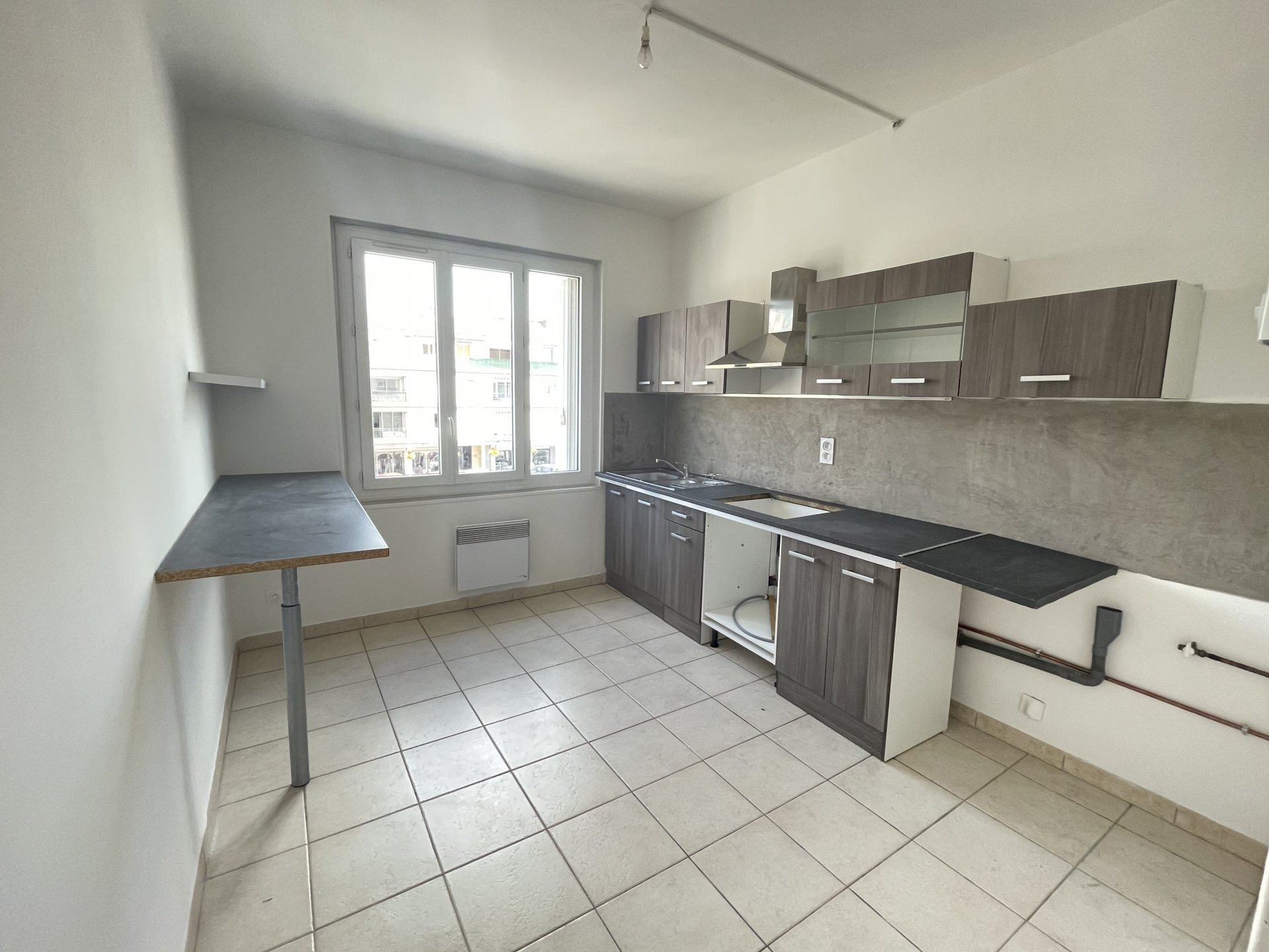 Location Appartement TARASCON Mandat : 0549