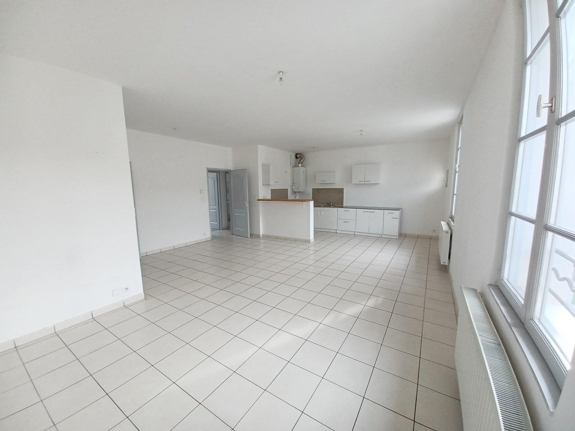 Location Appartement BEAUCAIRE Mandat : 0538