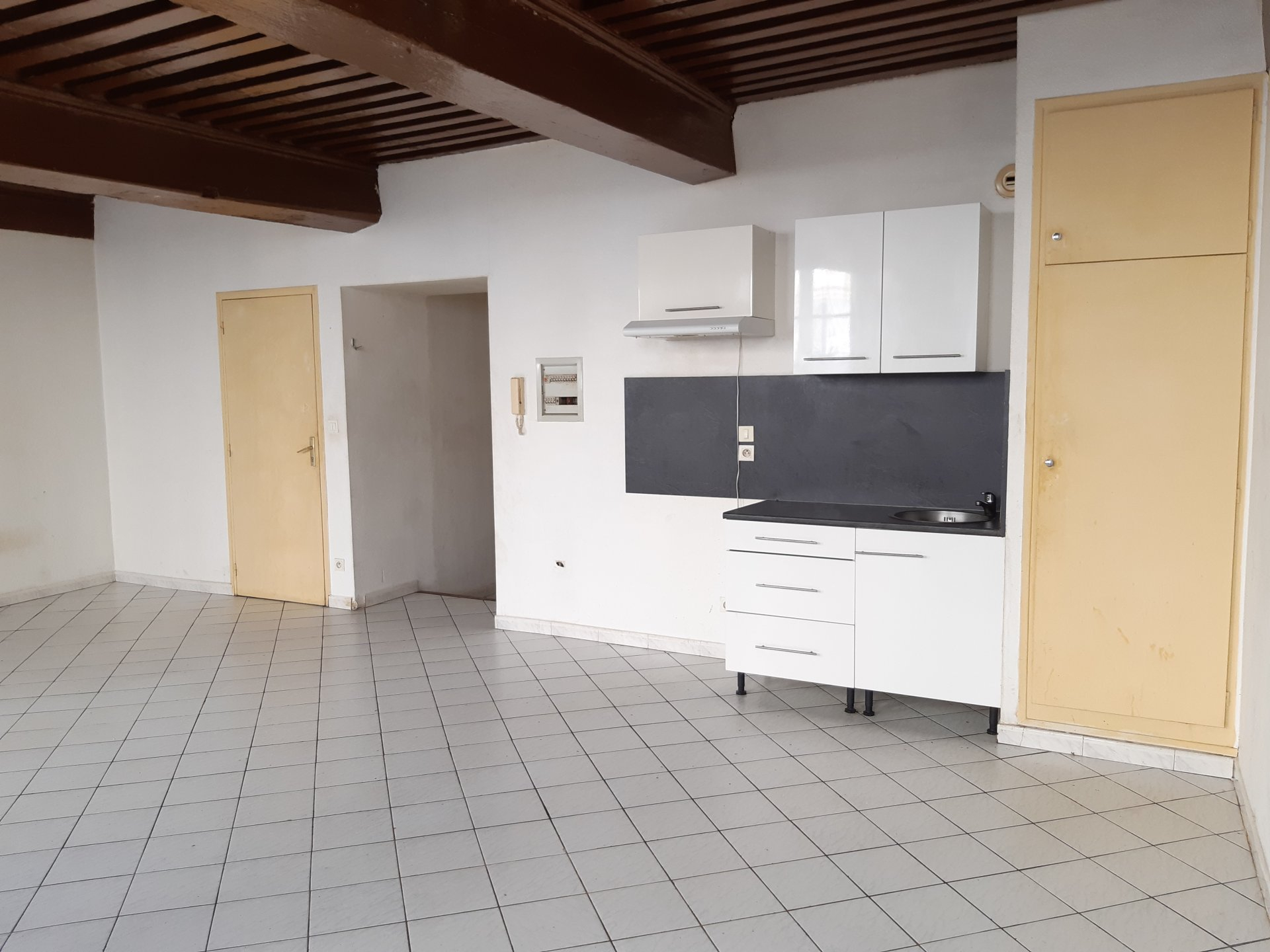 Location Appartement TARASCON Mandat : 0310