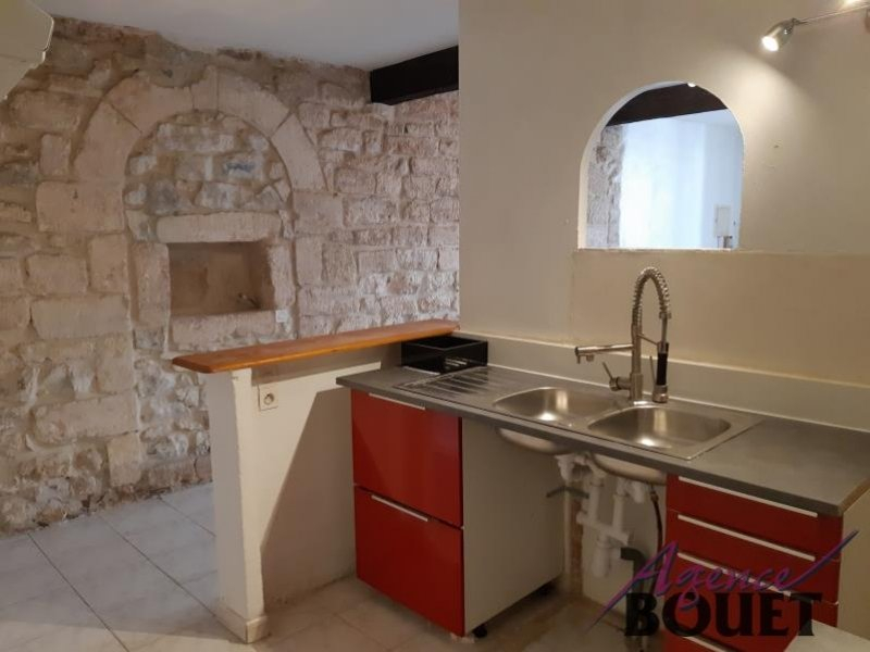 Location Appartement TARASCON Mandat : 0049